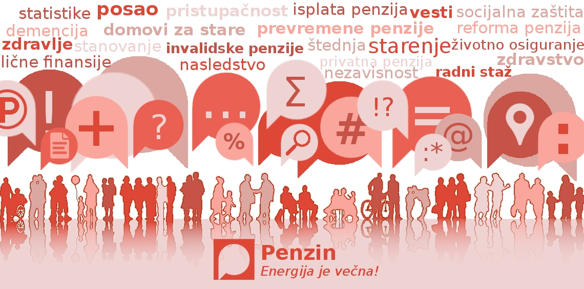 100 tema za 100 godina – 100 razloga za Penzin!
