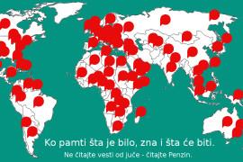 Koliko države sveta prave novca po stanovniku, a koliko Srbija