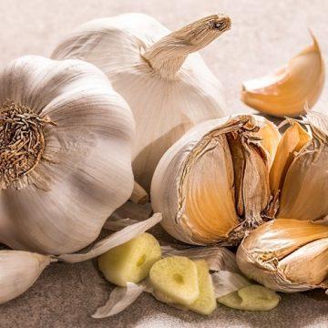 Vitamini i dodaci ishrani koje vredi uzimati – Beli luk