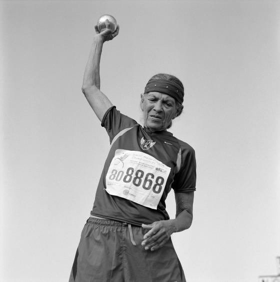 atletika bacanje kugle daljina rekord
