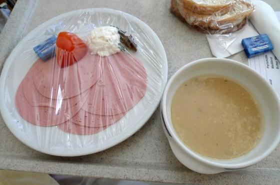 bolnicka hrana austrija