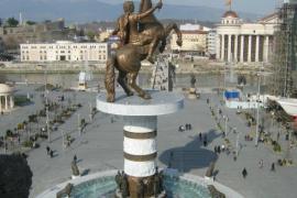 Ljubica (Zemun): Leskovac, Ohrid, Skoplje