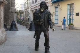 Pariski gospodin iz Havane