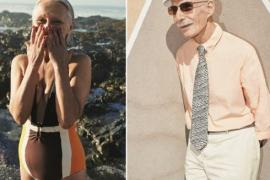Stariji, obični ljudi – modeli u reklamnim kampanjama