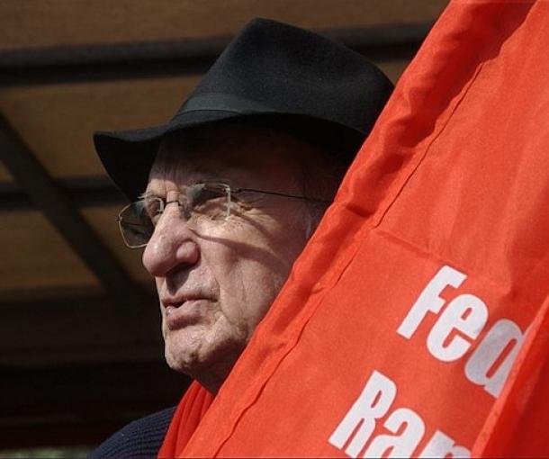 Don Andrea Galo – sveštenik i levičar