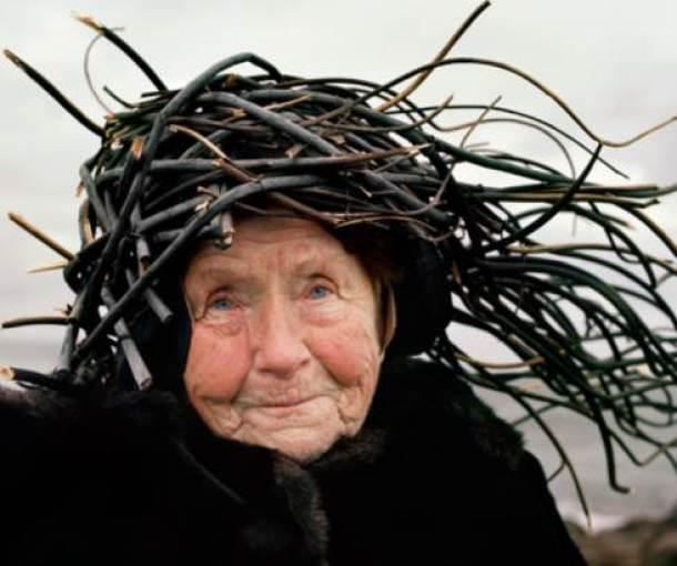 Istina o nonenalu – 'mirisu starih ljudi'