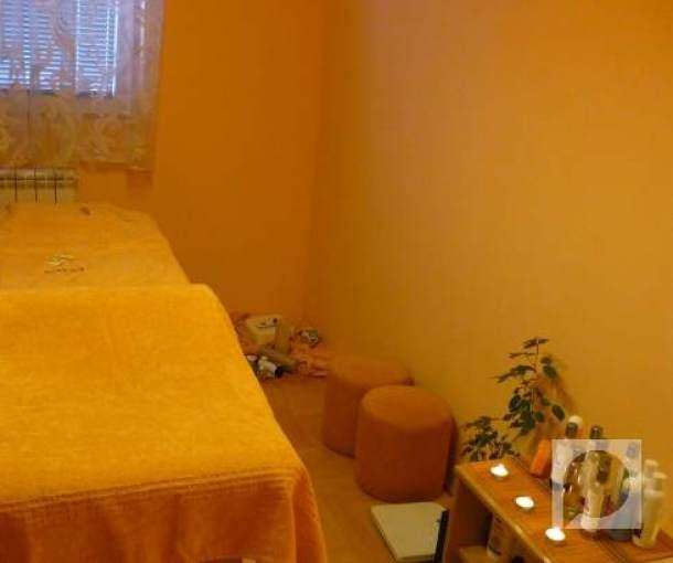 Vrste masaže u fizikalnoj terapiji