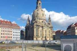Drezdenska barokna Bogorodica