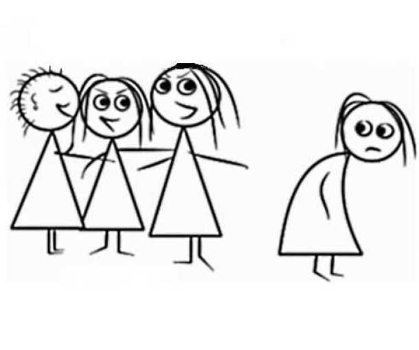 Bez grupe, identitet ne postoji