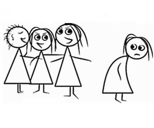 Dobrobit sredovečne osobe može se predvideti njenim društvenim životom u mladosti
