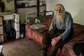 Deda Dobri Dobrev – živi svetac Bugarske