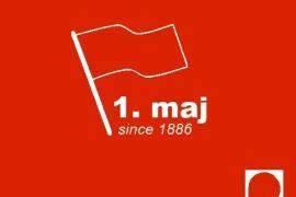 Aktivnosti Udruženja sindikata penzionera Srbije povodom 1. maja, Praznika rada