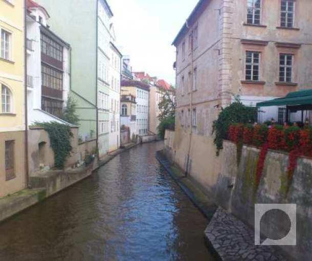 Čertovka – Đavolji kanal u Pragu