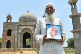 Poštar podigao Tadž Mahal za pokojnu suprugu