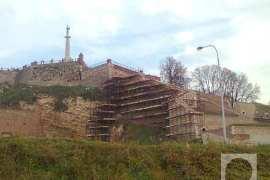 Obnova Beogradske tvrđave
