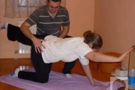 Kineziterapija kod poremećaja ravnoteže i koordinacije pokreta