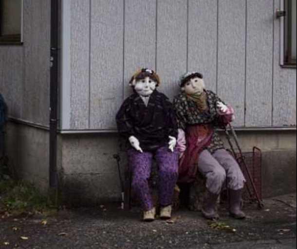 Zabavni parkovi sve više privlače najstarije Japance