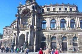Semper opera u Drezdenu