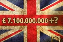 Britanske kompanije se muče da održe svoje penzijske planove