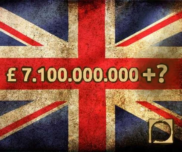 Puna cena penzija u Velikoj Britaniji i Americi