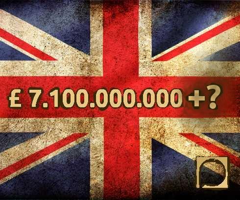Udvara li se britanska vlada penzionerima?