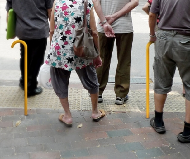 Design On: Aging – 19 koncepata za starost