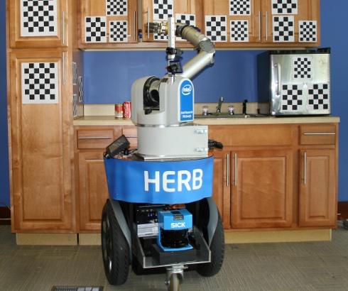 HERB – kućni batler