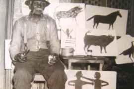 Bil Trejlor – svedok života poslednjih robova