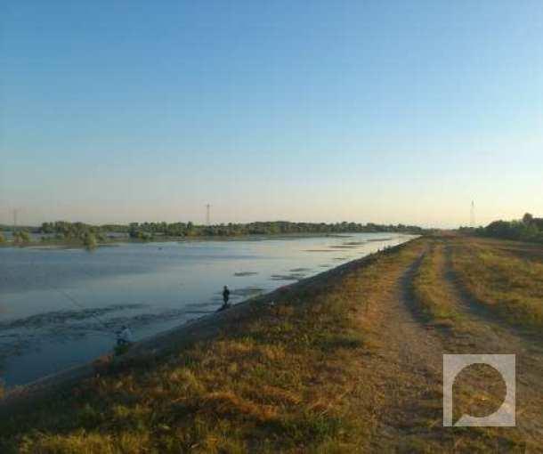 Dunavski dam u Južnom Banatu