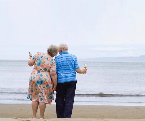 Sreća raste sa starenjem