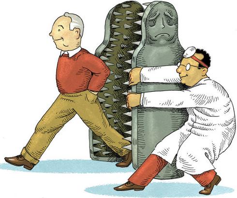Bol u leđima: Odmah tražiti uzrok ili sačekati?