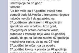 Hrvati rođeni od 1961. godine u penziju će tek sa 67 godina