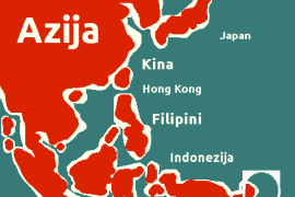 Južna Koreja: Raste stopa kriminala među starijim građanima