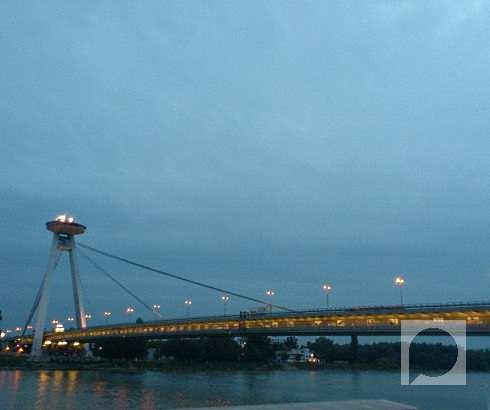 Most SNP u Bratislavi