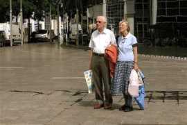 Uticaj putovanja na zdravlje starijih putnika