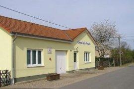 Pencin – gradić u Nemačkoj