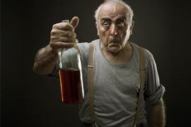 Alkoholizam u starijim godinama
