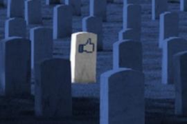 Smrt na internetu: Šta sa profilima preminulih?
