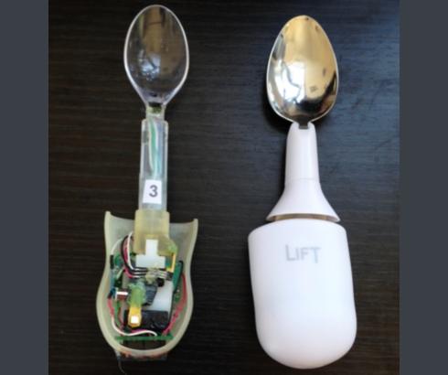 Električna viljuška dodaje slan ukus hrani (VIDEO)