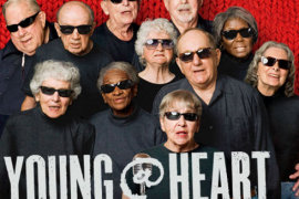 Hor seniora Mladi u srcu