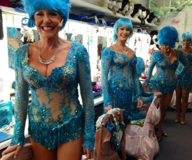 Palm Springs Follies – 23 godine zabave