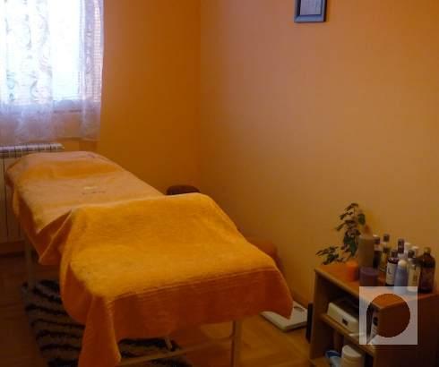 Fizikalna terapija masažom