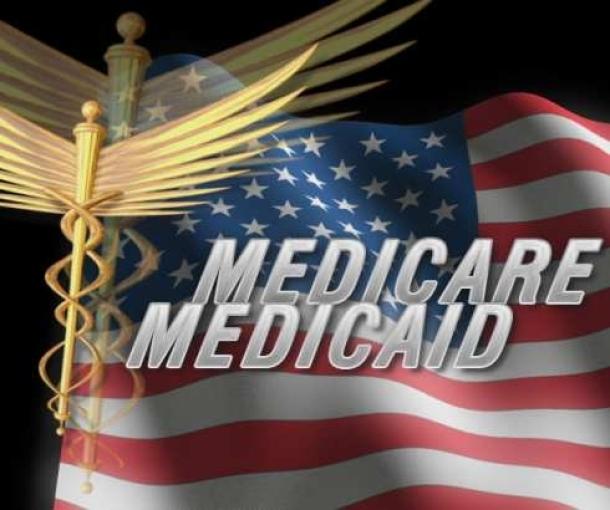 Medicaid i Medicare