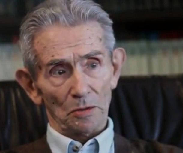 Dušan Savićević – dokumentarni film