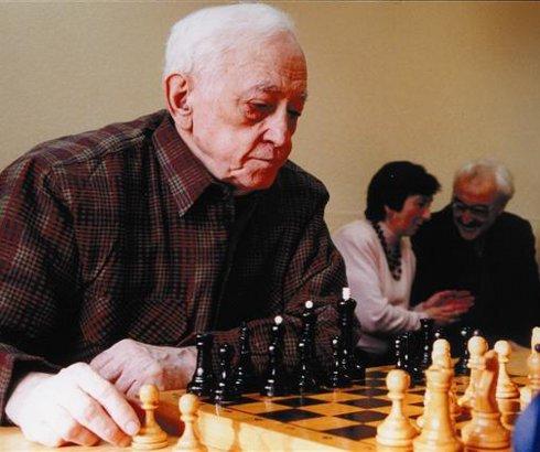 Svetsko prvenstvo u šahu za seniore
