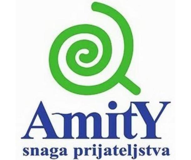 Udruženje Amity – Snaga prijateljstva
