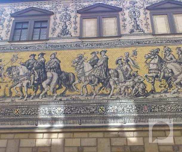 Marš prinčeva u Drezdenu