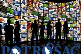 Obrada podataka o ličnosti potrošača nije dozvoljena zakonom