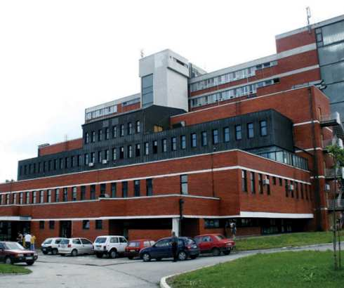 Zdravstveni centar Valjevo