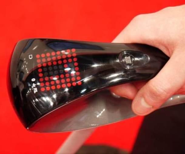 Fujitsu štap – štap nove generacije